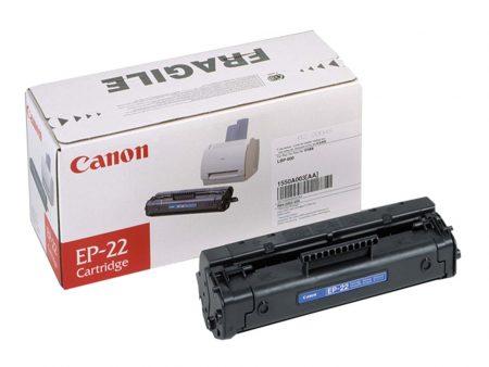 Hộp mực in Canon EP-22 – Dùng cho máy Canon LBP 800/ 810/ 1120