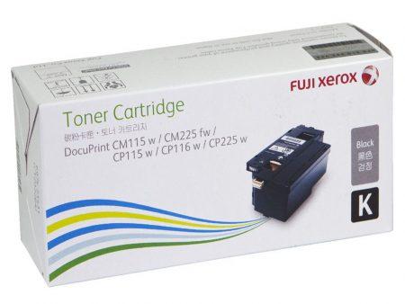 Hộp mực màu Xerox CT202264 (đen) – Cho máy DocuPrint CP115/ CP116/ CM115/ CP225/ CM225