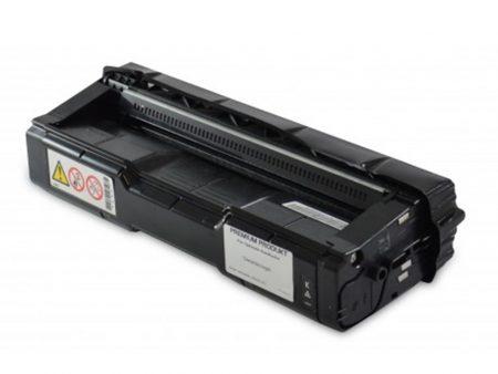 Hộp mực màu Ricoh 220S (đen) – Cho máy in SPC 220n/ 221n/ 221sf/ 222dn/ 222sf/ 240dn