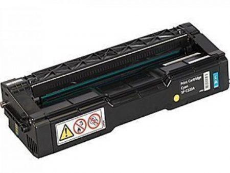 Hộp mực màu Ricoh 220S (xanh) – Cho máy in SPC 220n/ 221n/ 221sf/ 222dn/ 222sf/ 240dn