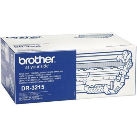 Trống mực Brother DR3215 – Cho máy HL-5340/ 5350/ 5370/ MFC-8880