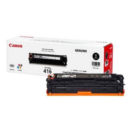 Hộp mực màu Canon 416BK (đen) – Dùng cho máy MF8010Cn/ MF8080Cw/ MF8050Cn
