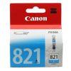 Mực in phun Canon CLI 821C - Dùng cho MP540/ 558/ 628/ MX868/ 876/ iP3680/ 4680