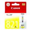 Mực in phun Canon CLI 821Y - Dùng cho MP540/ 558/ 628/ MX868/ 876/ iP3680/ 4680