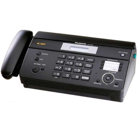 Máy fax nhiệt Panasonic KX-FT987