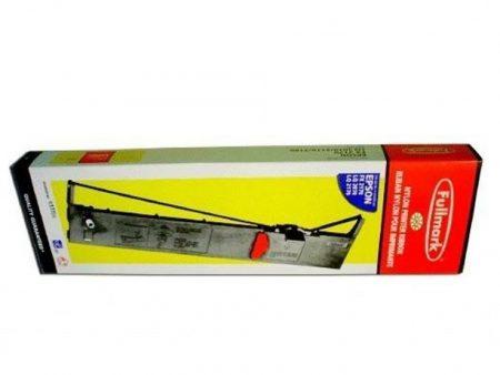 Ruy băng mực Epson S015568 – Dùng cho máy in kim Epson LX-300