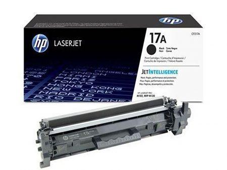 Hộp mực in HP 17A – Cho máy in HP M102a/ M102w/ M130a/ M130fn/ M130nw/ M130fw