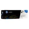 Hộp mực màu HP 304A (đen) - Dùng cho máy HP Color CP2025/ CM2320
