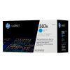 Hôp mực màu HP 507A (xanh) - Cho máy HP Color M551n/ 551dn/ 551xh