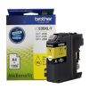 Mực in phun Brother LC535Y (vàng) - Cho máy DCP-J100/ DCP-J105/ MFC-J200