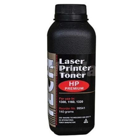 Mực đổ Tech cho máy in laser HP (140g)