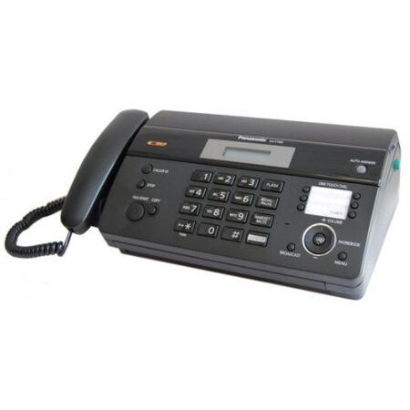 Máy fax nhiệt Panasonic KX-FT983