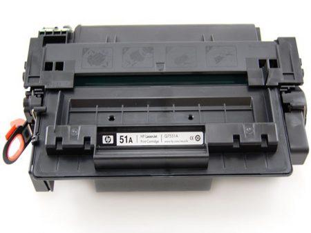 Hộp mực in HP 51A (Q7551A) – Dùng cho máy HP LaserJet P3005/ M3035/ M3027
