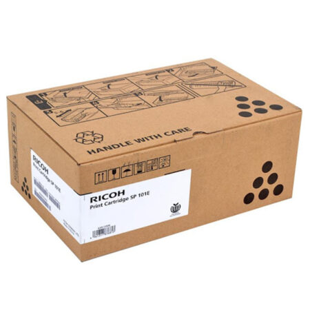Hộp mực in Ricoh SP101S – Cho máy SP100/ 100su/ 100sf/ 111su/ 112su