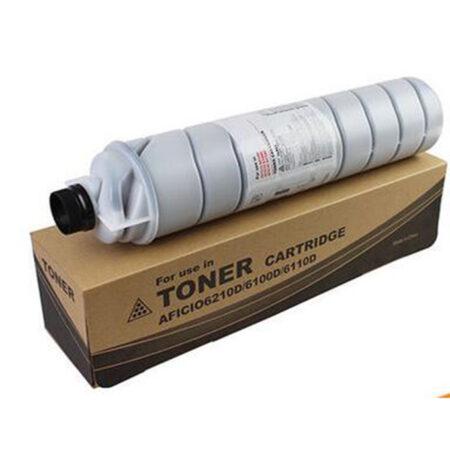 Mực cartridge Ricoh 6210D – Cho máy 2051/ 2060/ 2075/ MP6001/ 7500