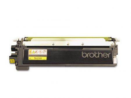 Hộp mực màu Brother TN240Y (vàng) – Cho máy HL- 3040Cn/ DCP-9010Cn / MFC-9120Cn/ 9320Cw