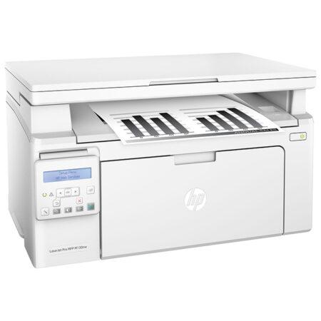 Máy in đa năng HP LaserJet Pro M130nw (In/ Scan/ Copy + WiFi)