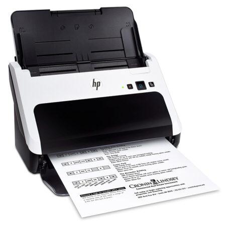 Máy quét HP Scanjet Pro 3000 S2 (L2737A)