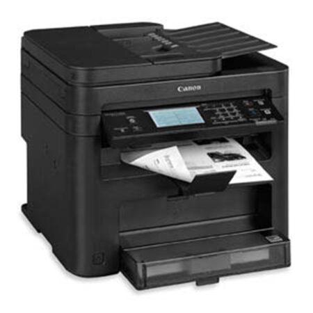 Máy in đa chức năng Canon MF226dn (In đảo mặt/ Scan/ Copy/ Fax + Network)