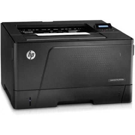Máy in HP LaserJet Pro M706n (khổ A3 + Network)