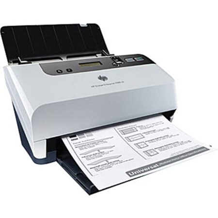 Máy quét HP Scanjet Enterprise Flow 7000 S2 (L2730B)