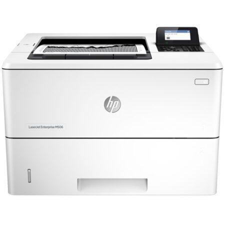 Máy in nhanh HP LaserJet Enterprise M506dn