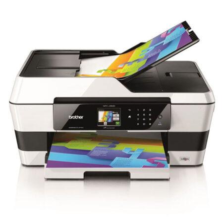 Máy in màu A3 đa năng Brother MFC-J3520 (In đảo mặt/ Copy/ Scan/ Fax/ WiFi)