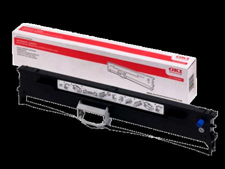 Ruy băng mực máy in kim Oki ML-6300FB