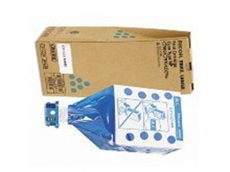 Mực photo màu Ricoh MP C3500/ C4000/ C6000/ C7500/ Pro C651/ C751/ C901 (xanh)