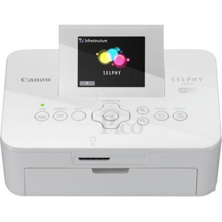 Máy in ảnh mini Canon Selphy CP910 (khổ 10 x 15cm/ WiFi)