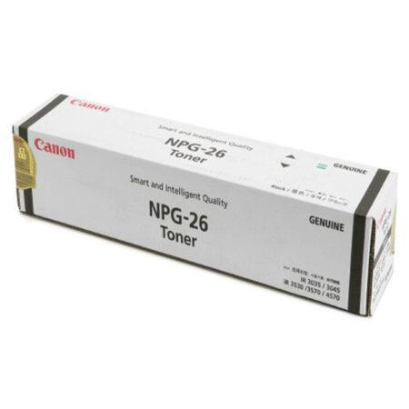 Mực photo Canon NPG-26 – Cho máy iR3035/ iR3045/ iR3570/ iR4570/ iR3530