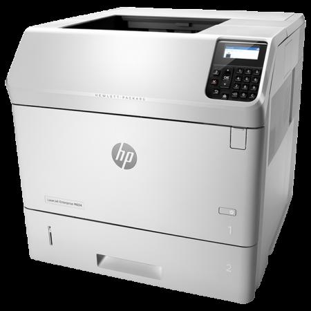 Máy in nhanh HP LaserJet Enterprise M604dn