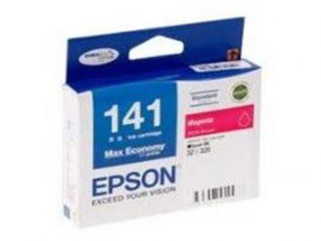 Mực in phun Epson T1413 (đỏ) – Dùng cho máy ME32/ ME320/ 620F/ 900WD/ 960WD/ 535