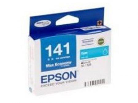 Mực in phun Epson T1412 (xanh) – Dùng cho máy ME32/ ME320/ 620F/ 900WD/ 960WD/ 535