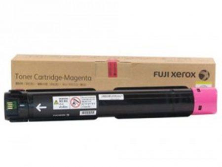 Hộp mực màu Fuji-Xerox CT201436 (đỏ) – Cho máy DC-IV C2260/ C2263/ C2265