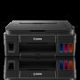 Máy in phun màu đa năng Canon Pixma G3000 (In/ Scan/ Copy + WiFi)