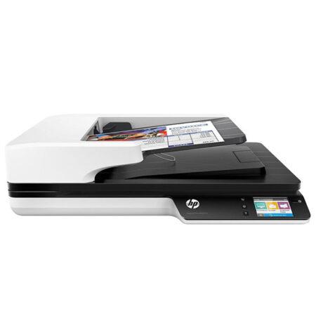Máy quét không dây HP ScanJet Pro 4500 FN1 (L2749A)