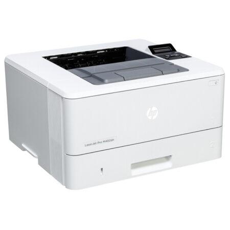 Máy in HP LaserJet Pro M402dne (khổ A4 + In đảo mặt/ Network)