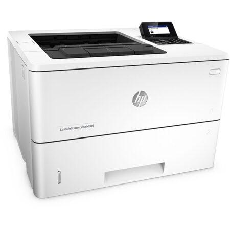 Máy in nhanh HP LaserJet Enterprise M506n