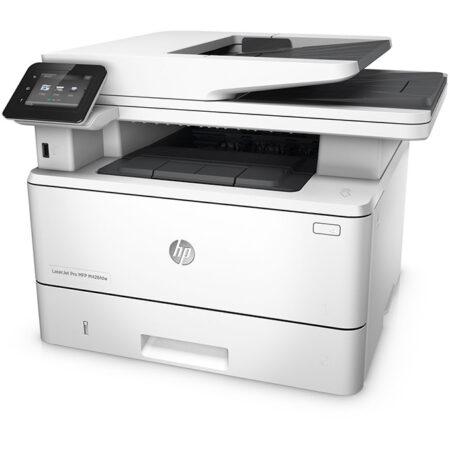 Máy in đa năng HP LaserJet Pro M426fdw (In đảo mặt/ Copy/ Scan/ Fax + WiFi)