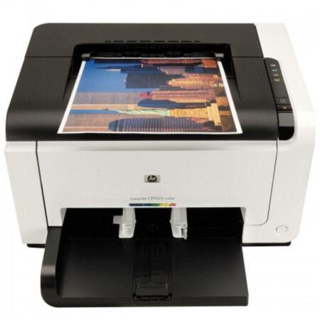 Máy in laser màu HP CP1025 (khổ A4)