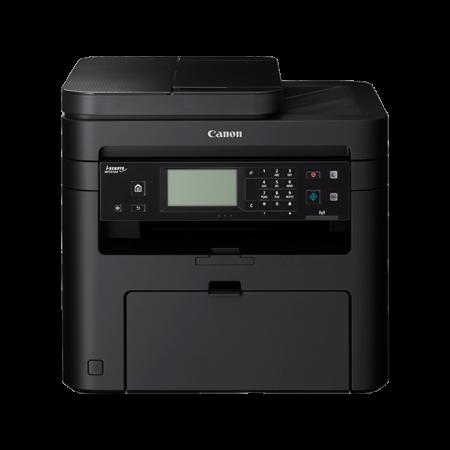 Máy in đa chức năng Canon MF247dw (In đảo mặt/ Scan/ Copy/ Fax + WiFi)