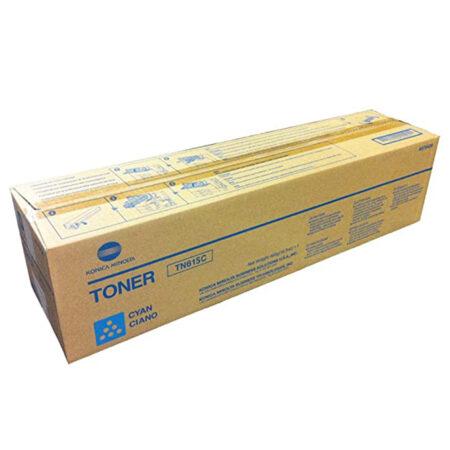Mực photo Minolta TN615C (xanh) – Cho máy Bizhub Press C8000