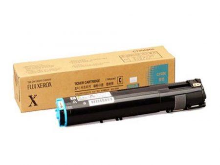 Hộp mực màu Xerox CT200806 (xanh) – Dùng cho máy DocuPrint C3055DX