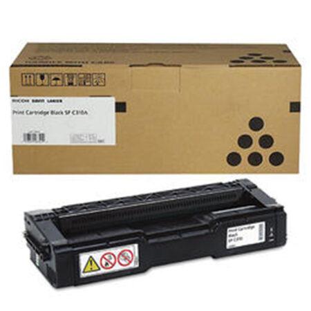 Hộp mực màu Ricoh 310S (đen) – Cho máy SP C232dn/ C232sf/ C242dn/ C242sf