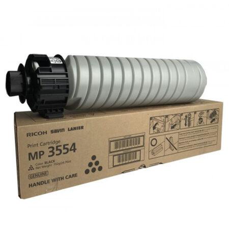 Mực cartridge Ricoh Type 3554 – Cho máy MP 2554/ 2555/ 3054/ 3055/ 3555SP