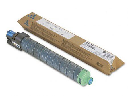 Mực cartridge màu xanh Ricoh MP C3500/ C4000/ C6000/ C7500/ Pro C651/ C751/ C900 (500g)