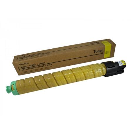 Mực cartridge màu vàng Ricoh MP C2500/ C3500/ C6000/ C7500/ C6501/ C7501