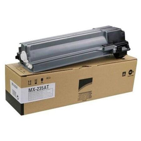 Hộp mực Sharp MX235AT – Cho máy AR-5618/ 5620/ 5623/ MX-M182/ 202D/ 232D