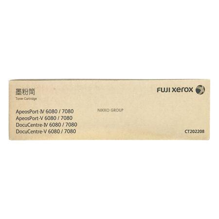 Hộp mực in Xerox CT202208 – Cho máy DocuCentre 7080/ 6080